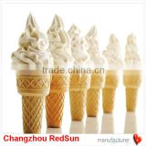 Halal Hard Ice Cream Powder Mixing 25 KGS