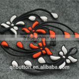 chinese knot button plate buttons for coat