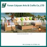 plastic rattan poly rattan wicker garden furniture outdoor rattan furniture