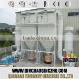 Dust Collector Grinding/Cement Silo Bag Filter Dust Collector For Cement Plant