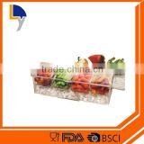 Best sales products in alibaba factory direct condiment caddy