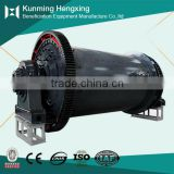 Easy installation favorable price nickel ore ball mill