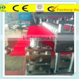 JCX double layer Roof Panel Roll Forming Machine/double deck roll forming machine/double layer making machine
