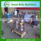 2015 China best supplier Pork bone cement mill machine,bone meat cutting machine,bone crusher 008618137673245