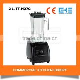 Wholesale Multifunctional Heavy Duty Commercial Ice Vegetable High Power Blender Food Processor