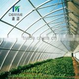 Sun sheet fabrication/Polycarbonate fabrication/Hollow sheet fabrication/ Four wall sheet for the Organic Vegetable Greenhouse
