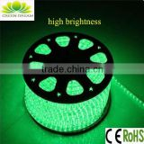 hot sale SMD 3528/5050 flexible led light strip 5m/roll for christmas decoration with R/G/B/Y/W/RGB option