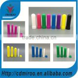 Alibaba 2015 hot nasal care products! 2015 trending blank inhaler tubes with high quality cotton wicks