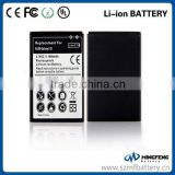 For samsung s2 battery, i9100 handy akku, mobile phone battery for galaxy s2