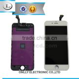 China Factory Cheap lcd for iphone 6 lcd,cell phone lcd spare parts for iphone 6 lcd repair parts