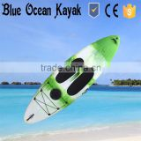 Blue Ocean May hot sale SUP/stand up on board/wave surfing board