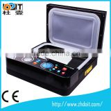 New products phone case printing machine,3d sublimation vacuum machine,3d printer machine