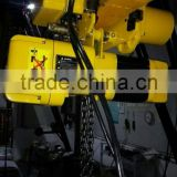 construction electric winch hoist M8