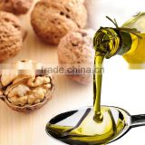 Best Quality Natural Edible Walnut Oil For Cooking Herbal Extract Type Oil Form China Supplier