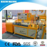 high quality test bench BCZY-2 automobile turbocharger test bench