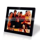 POP acrylic digital photo frame 15 inch/acrylic digital photo frame 15 inch manufacturer