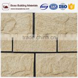 Hot sale thin artificial culture stone veneer stone tiles for building outside wall cladding