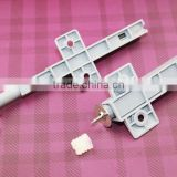 kitchen cabinet door buffer soft close cushion dampers catch system