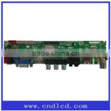 Universal TV Main Board for Konka / Haier / Samsung / LG / Sony / Hisense TV