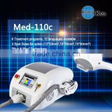 Medical Digital Ipl For Small Mini Ipl Equipment Ipl Speckle Removal Photofacial Machine For Home Use Lips Hair Removal