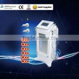 Ultrasonic shockwave therapy machine, electromagnetic therapy machine