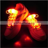 Multi-color Unisex Women Men Silicone Elastic Lighting Shoe Laces Running Walking Sneakers Shoelaces