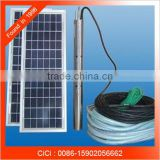 price solar water pump for agriculture, solar water pumps for wells, DC Solar Water Pump System for Irrigation