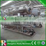 Autoclave kettle/sterilizer boiler used for the industry