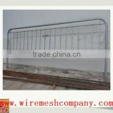 round steel pipes for chain link fencing/used horse fence panels/pipe fencing for horses