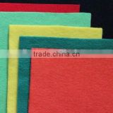 100%Wool Material and Woolen Yarn Type wool felt various colors
