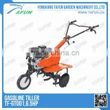 6.5HP Mini Gasoline Power Rotary Tiller Weeder Machine