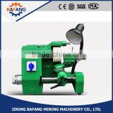 universal tool and cutting cutter grinder machine