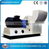 Maize Grinding Corn Sawdust Wood Pellet Small Hammer Mill Crusher for Wood Chips Most Reliable