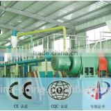 Rubber tyre grinder machine/rubber crushing machine/rubbe recycle line can provide you a new business chance