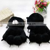 Wholesale Performing Wear Plush Kids Animal Paw Gloves