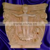wooden carving corbels