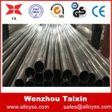 cold drawn 409/409L Stainless Steel Welded Pipe Tube For Construction