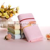 100% cotton compressed high quality factory price beach towel poncho antibacterial sports towel