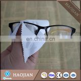 sublimation printable glasses cloth cleaning cloth for glasses