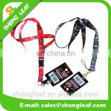 Cheap Price Promotional Lanyard with Custom Logo