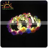 beautiful luminous led flower band Alibaba Chinese manufacturer