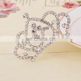 Children's Princess Party Gift Baby's Diamante Crystal Tiara Hair Tiara Crown