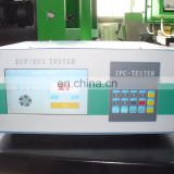 EUI/EUP INJECTOR TEST TESTER WITH CAMBOX AND ADAPTORS IN HIGH QUALITY