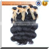 Hair Extension,Machine Made Weft Type And Human Hair Material Brazilian Human Hair Body Weave