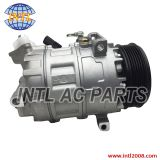 92600ZE80A For Nissan Sentra DCS171C Air conditioning compressor
