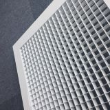 egg crate ceiling tile diffuser vent