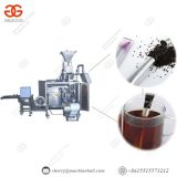 Bag Filling And Sealing Machine Plc Control Seal Packing Machine