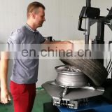 TWB-28H Tyre Changer Machine big size