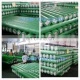 GREEN SILVER 170 GSM PE TARPAULIN MADE IN VIETNAM - ROLL