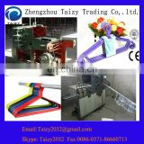 wire hanger hook making machine/used wire hanger making machines